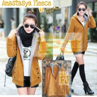Brown Anastasya N Fleece