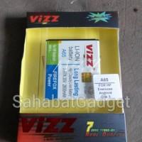 Baterai Vizz Evercoss A65 2800mah Android One X