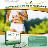 Dtozym (Detox/Fiber) HWI