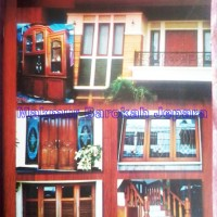 harga Katalog Mebel Jepara seri Galeri Kusen Tokopedia.com