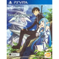 Kaset Game PS Vita Sword Art Online: Lost Song [English Sub]