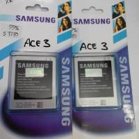 Baterai batere batrel Samsung Ace 3 ace3 / S7270 ori 99%