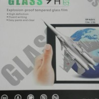 ipad 5 tempered glass