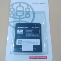 Baterai Battery Lenovo BL197 For Lenovo A800 original Oem New Packing
