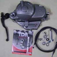 harga BAK / BLOK KOPLING MANUAL X1 TDR - JUPITER Z VEGA R 110 CC1 Tokopedia.com