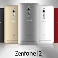 ASUS ZENFONE 2 ZE551ML 32Gb RAM 2gb GARANSI 1 tahun
