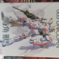 Gundam MG Hongli - Unicorn Ver Ka