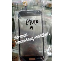 Touchscreen Samsung s4 mini replika i9190 seri A