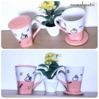 Couple mug / couple cup