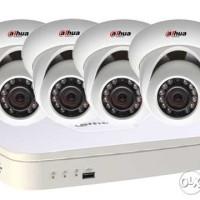 Paket Kamera CCTV Jogja Solo Magelang
