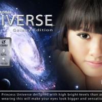 harga Softlens Blythe Eye / Princess Universe Black (hitam) Tokopedia.com