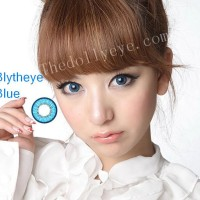 harga Softlens Blythe Eye / Princess Universe Blue (biru) Tokopedia.com