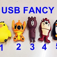 flashdisk fancy/unik 8gb