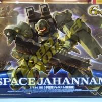 harga Hg Space Jahannam Tokopedia.com