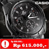 Casio Edifice EF 535BK / 535 BK