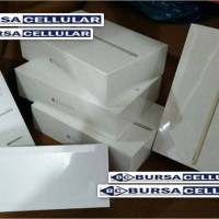 iPad Air 1 cell + wifi 32gb garansi distributor  1 tahun