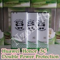 Baterai Huawei Honor 3c G730 Hb4742a0rbw Rbw Rakkipanda Double Power