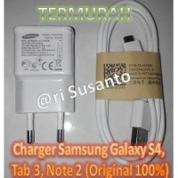 Charger Samsung Galaxy S4, Tab 3, Note 2 - 10.6W 5V/2A (Original 100%)