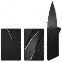 Pisau Rahasia Kartu Kredit Card Sharp Knife Ian Sinclair