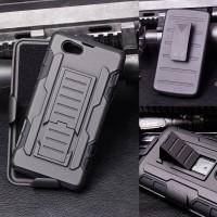 bumper future armor xperia Z1 compact / mini hybrid case