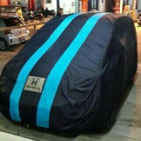 cover mobil sporty line