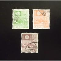 harga JEPANG - PERANGKO KUNO TH 1922 - MT FUJI SERIES 1 - 3 KEPING - X 2 Tokopedia.com
