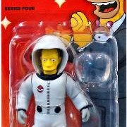 THE SIMPSONS - BUZZ ALDRIN