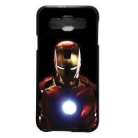 05 Ironman Samsung Galaxy E5 Hard Case,casing,motif,avengers,unik