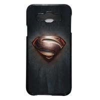 04 Superman Samsung Galaxy E5 Hard Case,casing,motif,superhero,unik