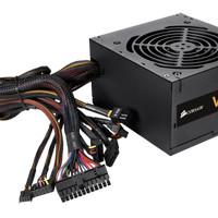 Power Supply - Corsair - VS550 (CP-9020097-EU)