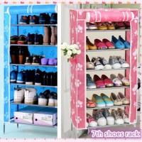 shoes rack amazing shoe organizer rak lemari sepatu sandal boots anak
