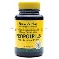 8344A - Nature Plus Propol Plus isi 60 - suplemen nutrisi vitamin mineral