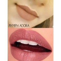 LASplash Smitten LipTint Nymph Adora ( Lipstick Matte )