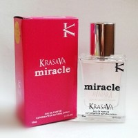 Parfum Original KrasaVa LANCOME MIRACLE Women EDP 30ml