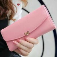 Dompet Love Wallet