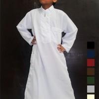 harga Jubah Saudi Anak Tokopedia.com