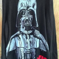 Sweater STAR WARS Original by H&M, USED, LIKE NEW.