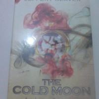 The Cold Moon (Bulan Dingin) - Jeffery Deaver