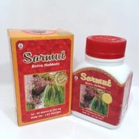 harga Kapsul Sarang Semut Papua Extra Habbats Original Ekstrak Sarmut,habbat Tokopedia.com