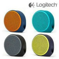 Speaker Wireless Bluetooth Logitech X100