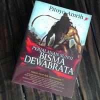 Perjalanan Sunyi Bisma Dewabrata - Pitoyo Amrih - Diva Press
