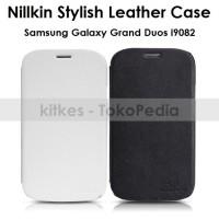Samsung Galaxy Grand Duos I9082 Nillkin Stylish Leather Case