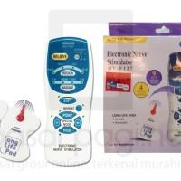 Omron Electronic Nerve Stimulator HV-F127