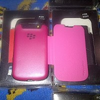 flipcover flip cover + backdor bb blackberry belagio onyx 3 9790