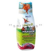 8311A - Suplemen nutrisi vitamin mineral Nature Plus Animal Parade Liquid isi 236ml