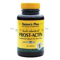 8345A - Suplemen nutrisi vitamin mineral Nature Plus Prost Actin isi 30