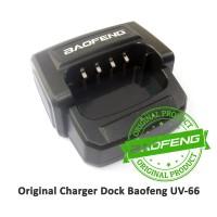 Charger Dock Baofeng UV-66
