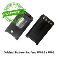 Battery Baofeng UV-66