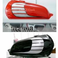 harga Tangki Yamaha DT custom motif Kw1 Tokopedia.com