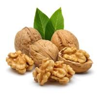 Natural Raw Walnut (200gr)
